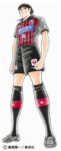 松山光選手