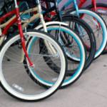 はじめての自転車買取体験。お店に持ち込んでみた