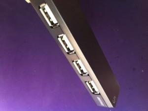 USBハブ2