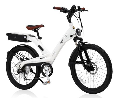 試乗したい、スタイリッシュな電動アシスト自転車<br />【デイトナA2B HYBRID24】