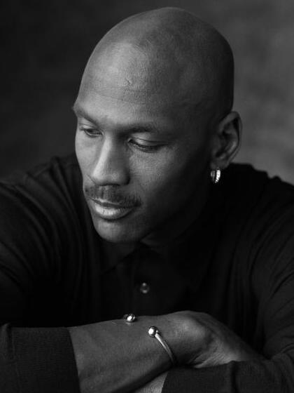 マイケル・ジョーダンの誕生日。MJも50歳かぁ。