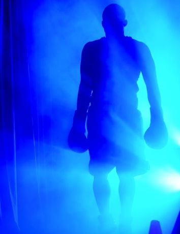 日本ボクシング界のNewヒーローをテレビ観戦|井上尚弥VS佐野友樹