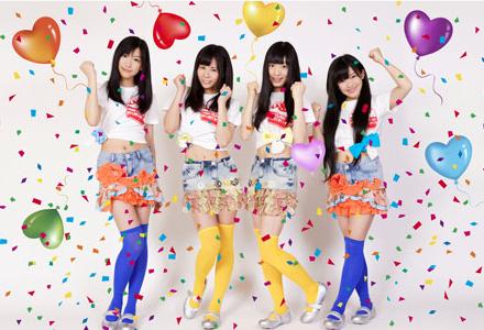 日本のアイドルは、景気まで取り入れるのか!|街角景気JAPAN↑