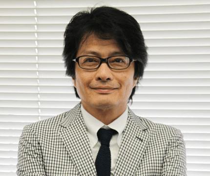 フジテレビの次期社長が、亀山千広氏に内定。