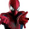 待ってるよ、来年公開だね。アメイジング・スパイダーマン2の予告