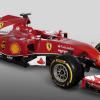 フェラーリーが2014年シーズンの新型車『F14T』発表