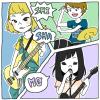 SHISHAMOの新曲『量産型彼氏』のMVが公式チャンネルにてアップ