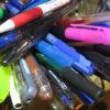 お気に入りのボールペンを決める『OKB48選抜総選挙』に投票しました