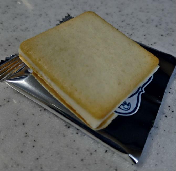 東京ミルクチーズ工場の中身